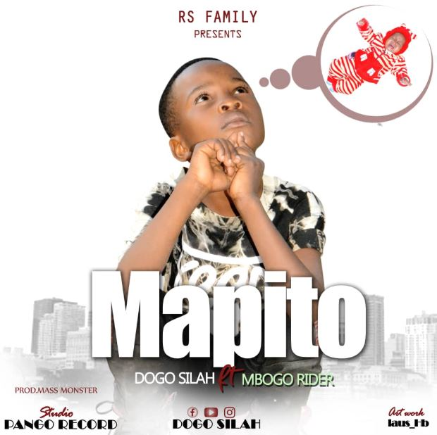 Photo of New AUDIO&VIDEO | Dogo Silah Ft. Mbongo – Mapito