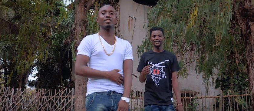 Photo of New VIDEO: Nas B ft. Twenty Percent 20% – Maumivu Niache