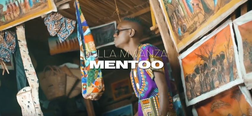 Photo of New VIDEO: Dulla Mwanza – Mentoo