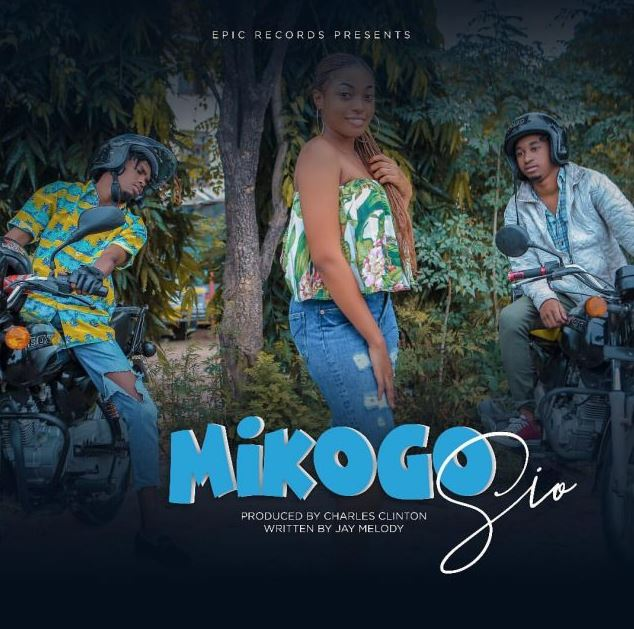 Photo of New AUDIO: Jay Melody Ft. Dogo Janja – Mikogo Sio | Download