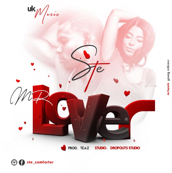 Photo of New AUDIO: STE – Mr Lover | Download