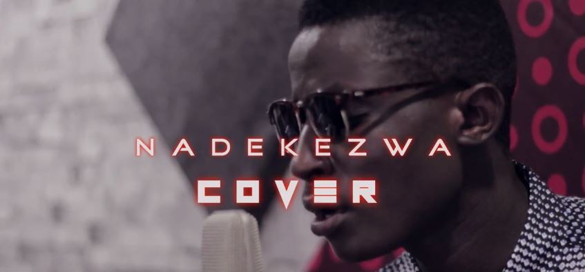Photo of New VIDEO: Mbosso – Nadekezwa | Cover By Bosco Tones