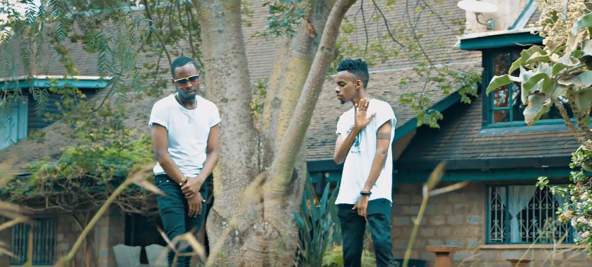 Photo of New VIDEO: M Rap Lion Ft. Future JNL – Nairobi Love
