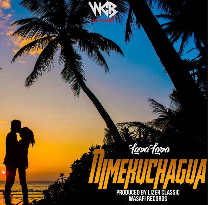 Photo of New AUDIO: Lava Lava – Nimekuchagua | Download