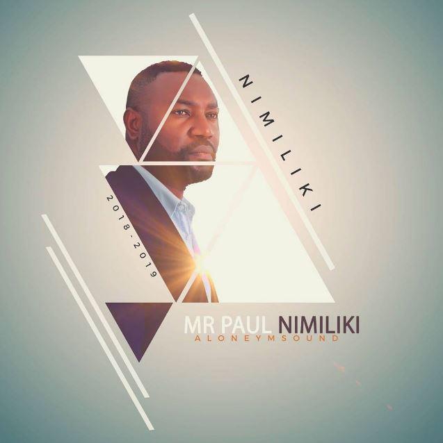 Photo of New AUDIO: Mr Paul – Nimiliki | Download