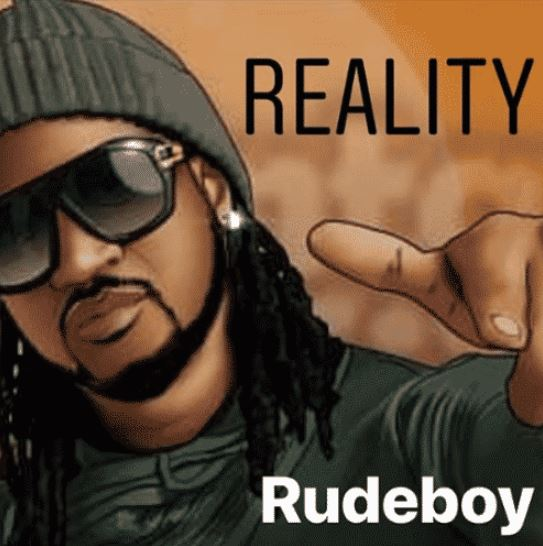 Photo of New AUDIO: Rudeboy – Reality