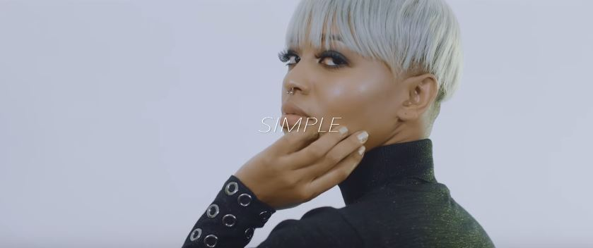 Photo of New VIDEO: Feza Kessy ft Dammy Krane – Simple