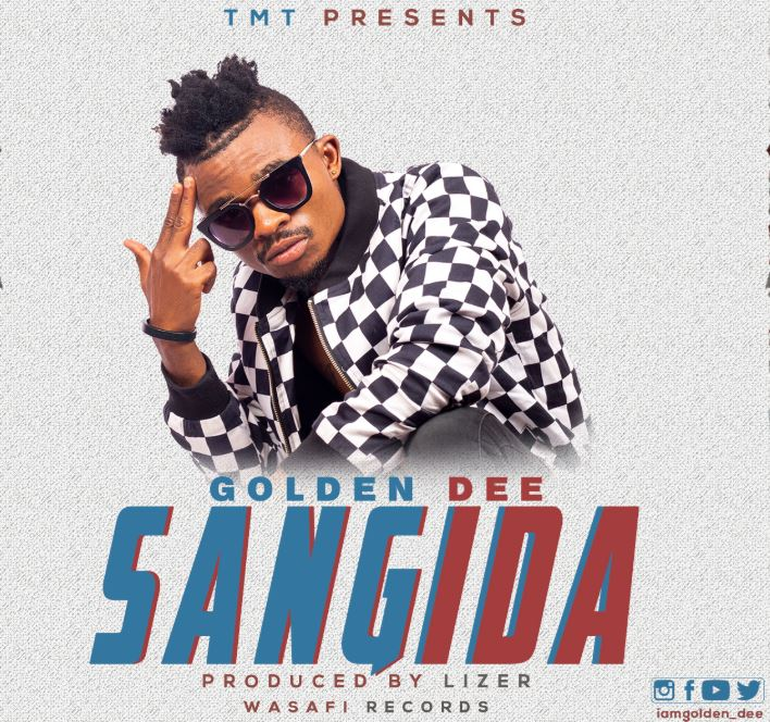 Photo of New AUDIO: Golden Dee – Sangida | Download