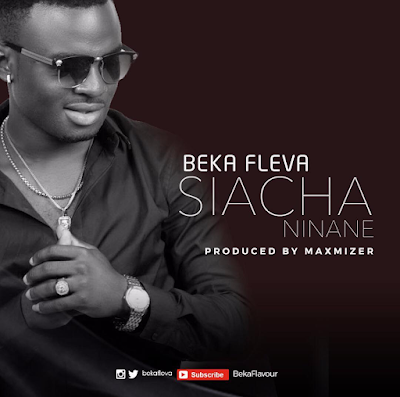 Photo of New AUDIO: Beka Flavour – Siachani Nae | Download