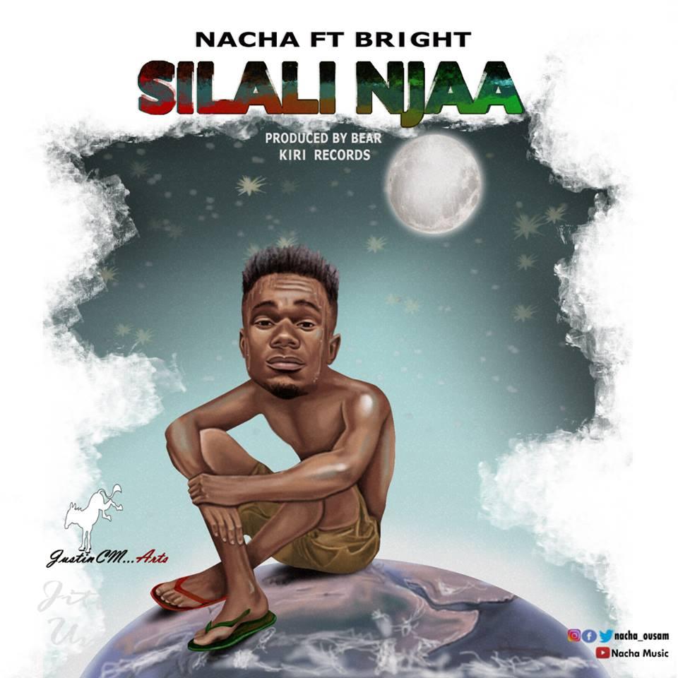 Photo of New AUDIO   Nacha Ft. Bright – Silali Njaa   DOWNLOAD