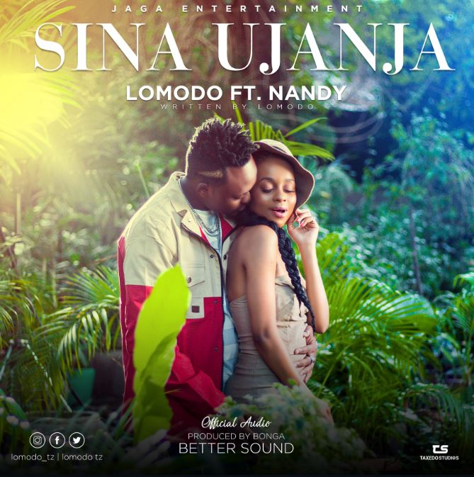 Photo of New AUDIO: Lomodo Ft Nandy – Sina Ujanja | Download