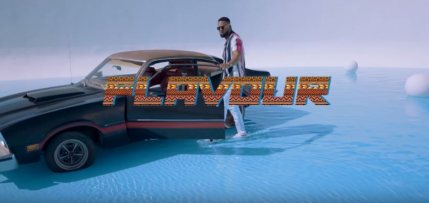 Photo of New VIDEO: Mr Flavour Ft. Diamond Platnumz – Time to Party