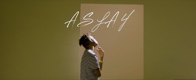 Photo of New VIDEO: Aslay – Totoa