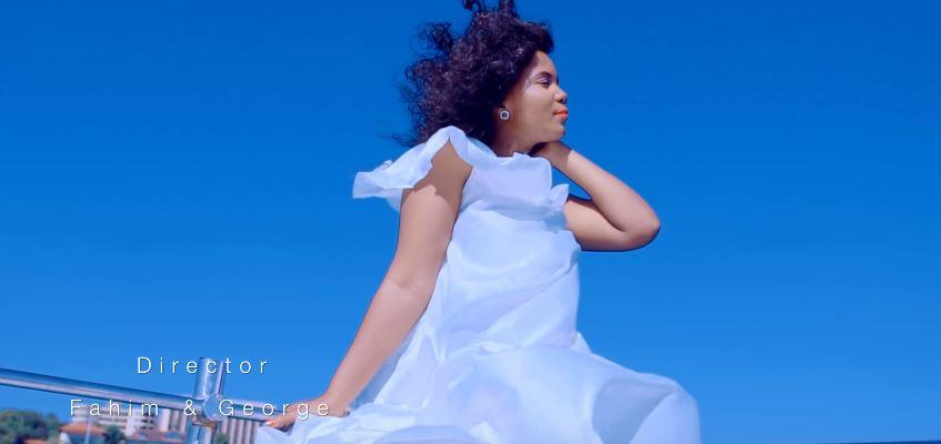 Photo of New VIDEO: Natasha Lisimo ft Bahati Bukuku – Ufunguo