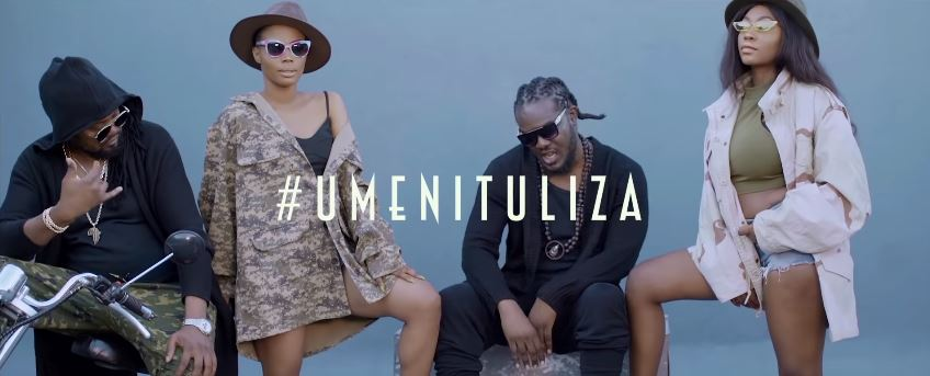 Photo of New VIDEO: Big Jahman ft Fid Q & Maua Sama – Umenituliza