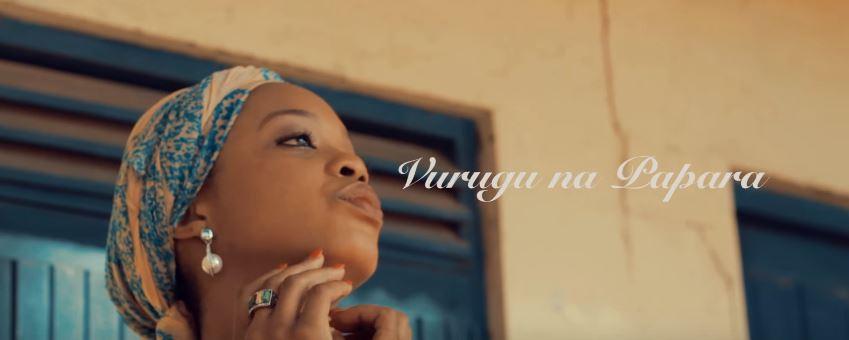 Photo of New VIDEO: Genevieve – Vurugu na Papara