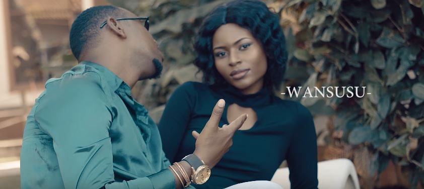 Photo of New VIDEO: Samata A – WANSUSU