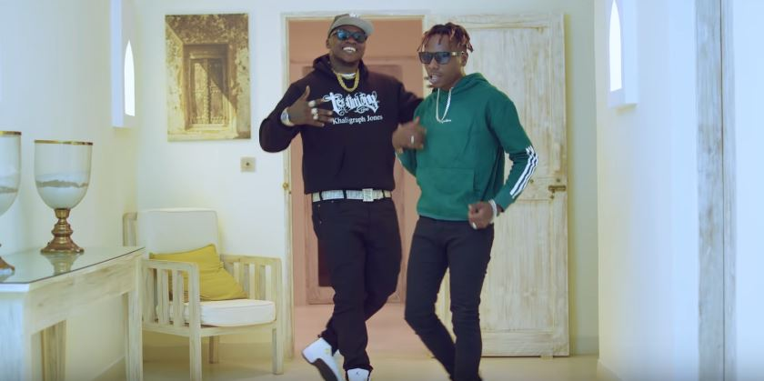 Photo of New VIDEO: Country Boy Ft Khaligraph Jones & S2kizzy – Wanaona haya