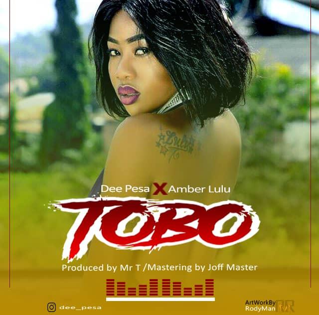 Photo of New AUDIO: Amber lulu x Dee Pesa – Tobo | Download