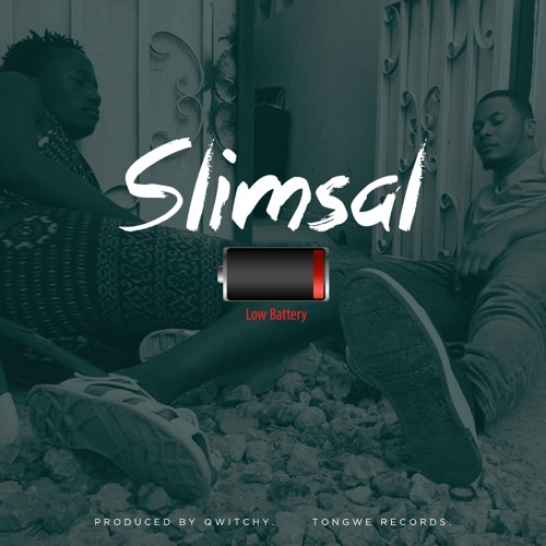Photo of New AUDIO: Slimsal – LOW BATTERY | Download