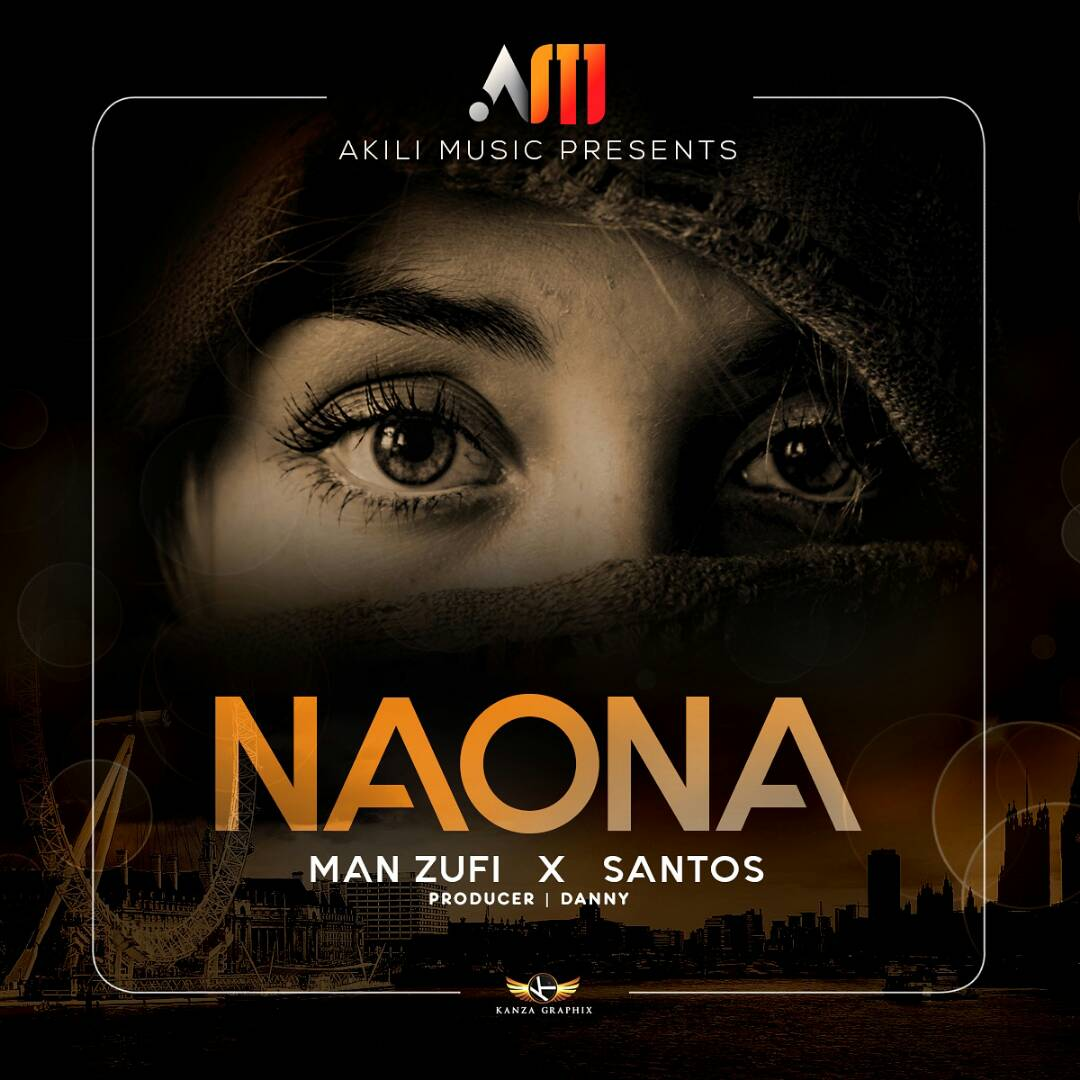 Photo of New VIDEO: Man Zufi X Santos – NAONA