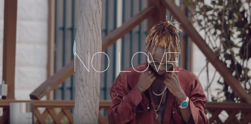 Photo of New VIDEO: Sat-B – No Love
