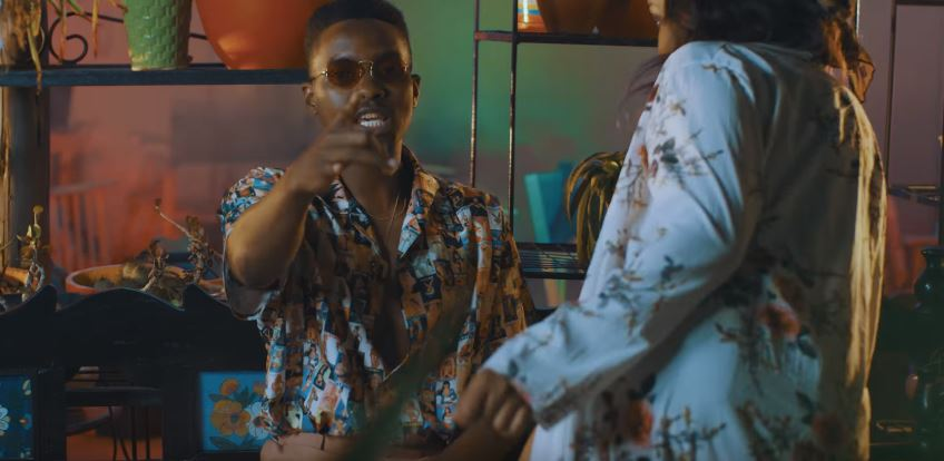 Photo of New VIDEO:  Gnako X Marioo – Nyatu Nyatu