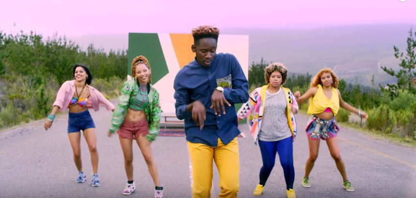 Photo of New VIDEO: Mr Eazi ft. Mo T – Property