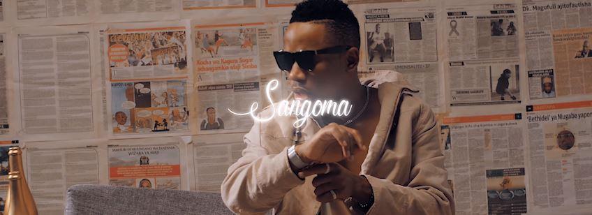 Photo of New VIDEO: Timbulo – Sangoma
