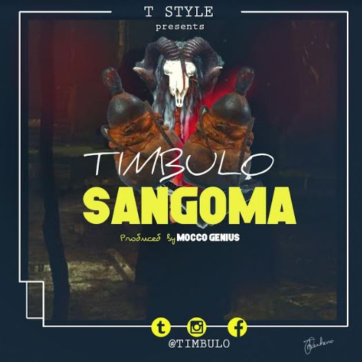 Photo of New AUDIO | Timbulo – Sangoma | DOWNLOAD
