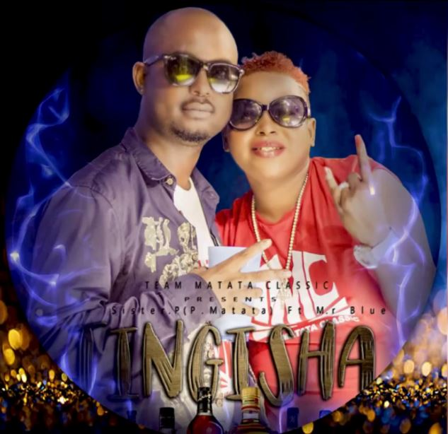Photo of New AUDIO: Sister P Ft Mr Blue – TINGISHA | Download