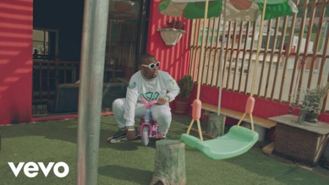Photo of New VIDEO: K.O ft. Cassper Nyovest – Waya Waya