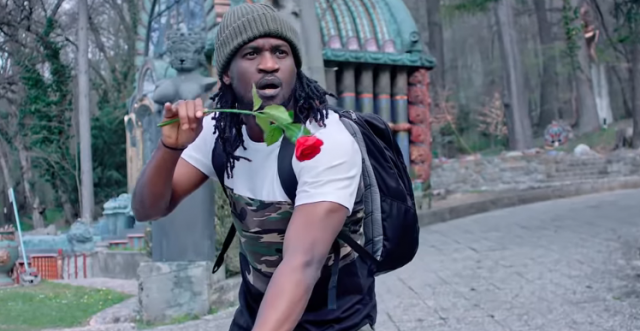Photo of New VIDEO: Rudeboy – Reality