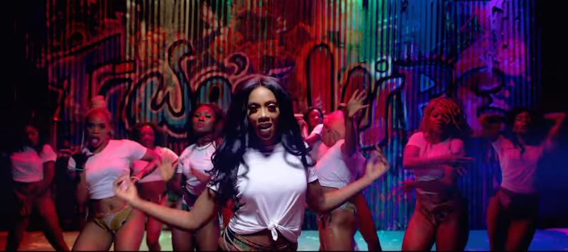Photo of New VIDEO: Tiwa Savage – Tiwa's Vibe