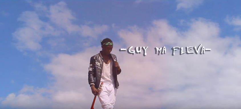 Photo of New VIDEO: Guy MaFlavour – Walewale