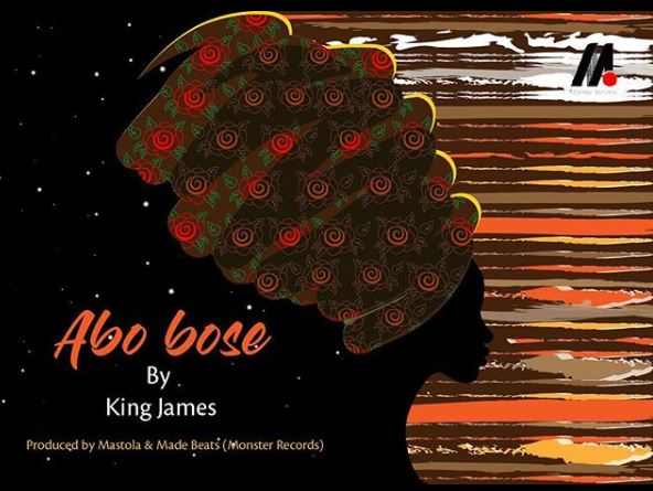 Photo of New AUDIO: King James – Abo bose