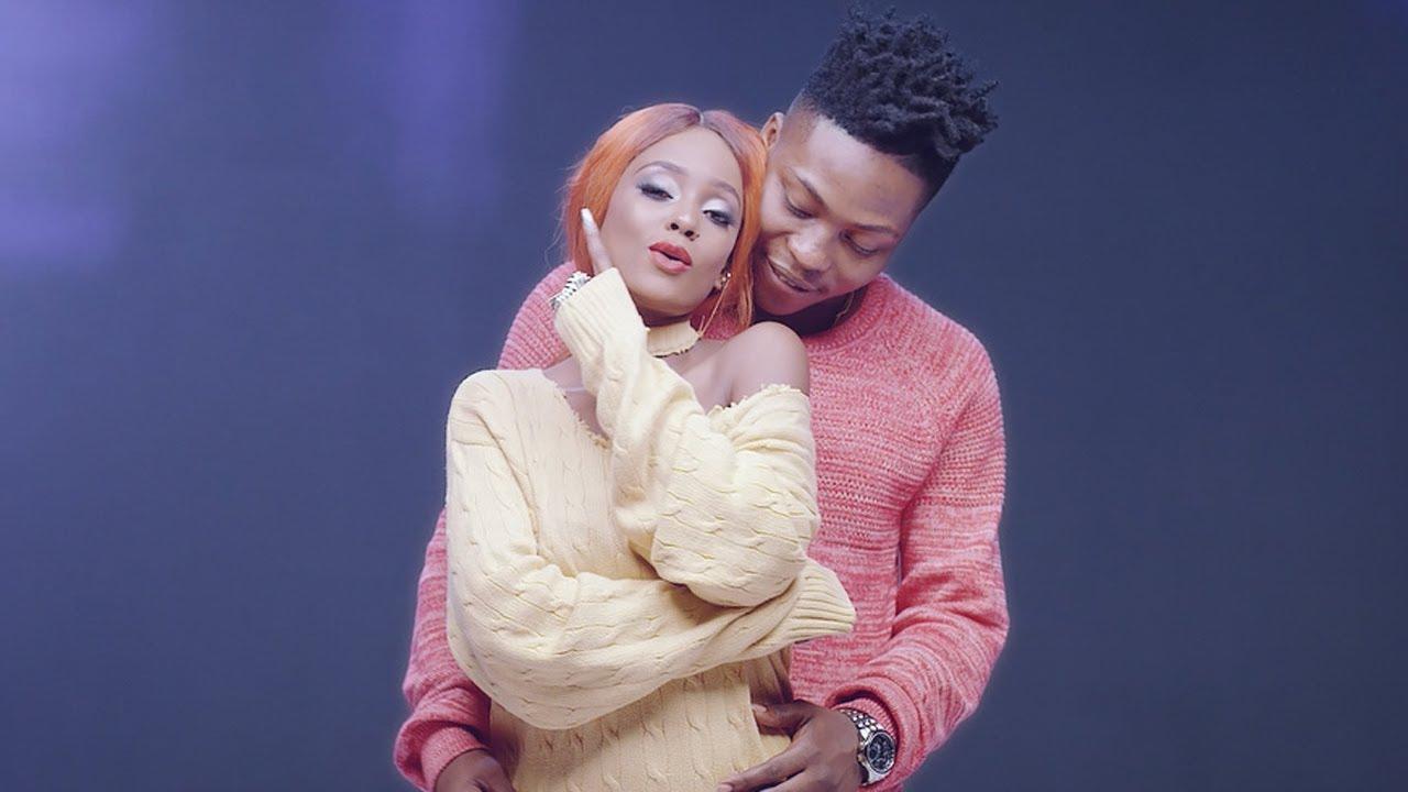 Photo of New AUDIO: Vanessa Mdee ft. Reekado Banks – Bambino | DOWNLOAD