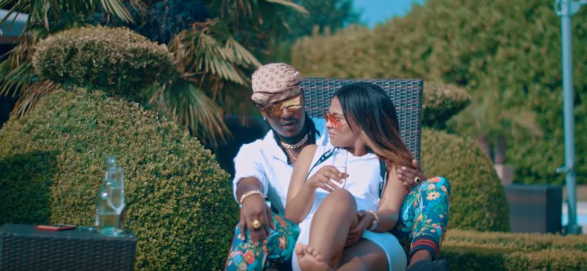 Photo of New VIDEO: Yvan Muziki – Booboo
