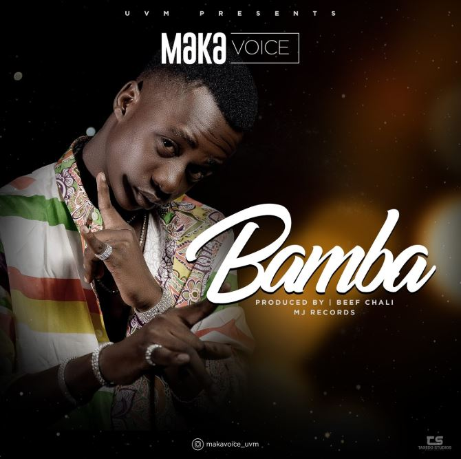 Photo of New AUDIO | Maka Voice – Bamba | Download