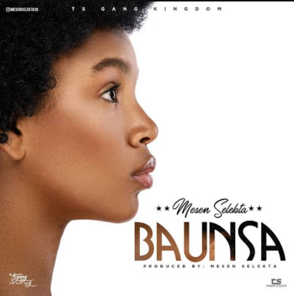 Photo of New AUDIO: Mesen Selekta – Baunsa | Download