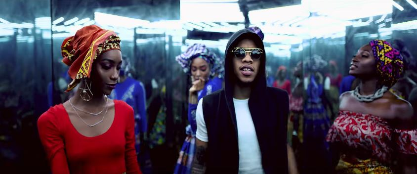 Photo of New VIDEO: Kcee ft. Tekno – Boo