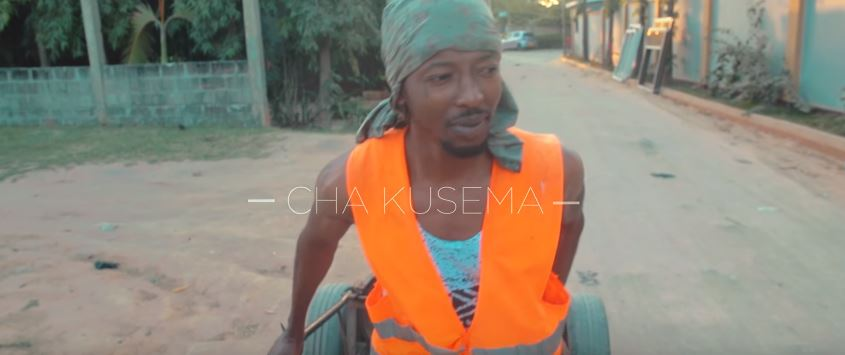 Photo of New VIDEO: Mabeste – Chakusema