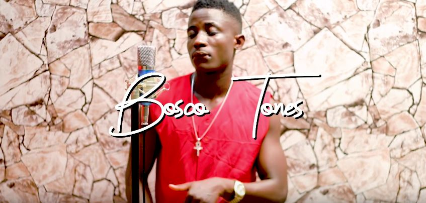 Photo of New VIDEO: Rayvanny – Chombo   Cover by Bosco Tones