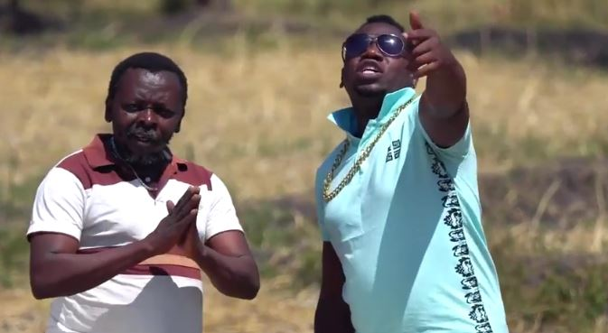 Photo of New VIDEO: Chief Maker X kingwendu – Fanya kazi