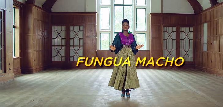 Photo of New VIDEO: Mercy Masika – Fungua Macho (Open Your Eyes)