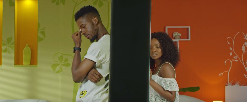 Photo of New VIDEO: Johnny Drille ft. Simi – Halleluya