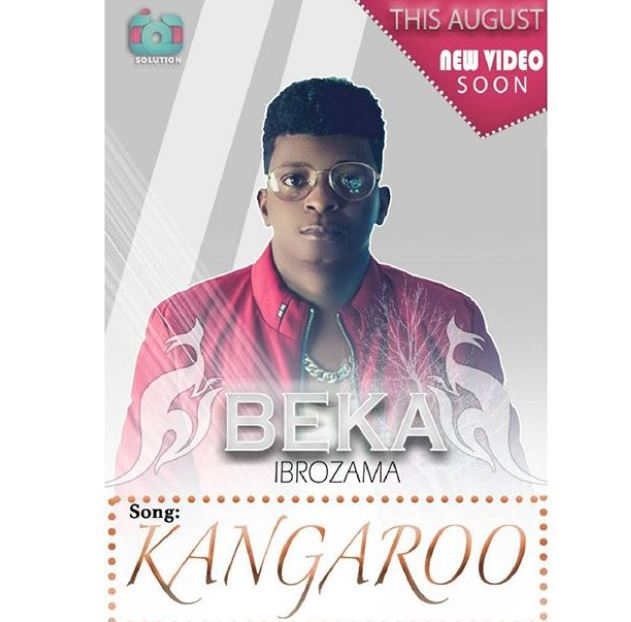 Photo of New AUDIO: Beka Ibrozama – Kangaroo | Download