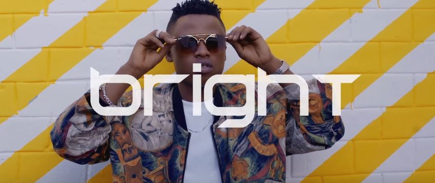 Photo of New VIDEO: Bright – King'asti Sugu