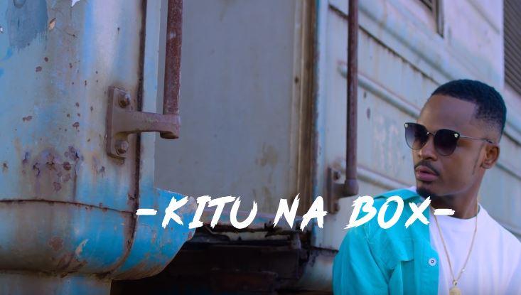 Photo of New VIDEO: Nuh Mziwanda X Ben Pol – Kitu Na Box