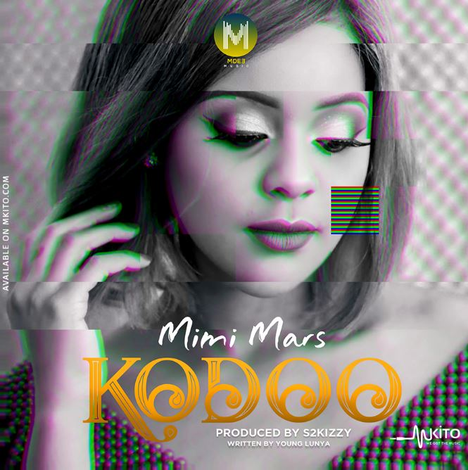Photo of New AUDIO: Mimi Mars – Kodoo | Download